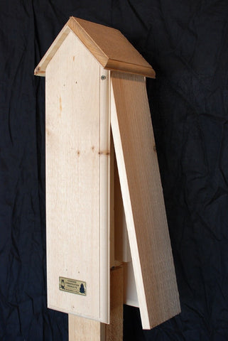 Coveside Bat Tower