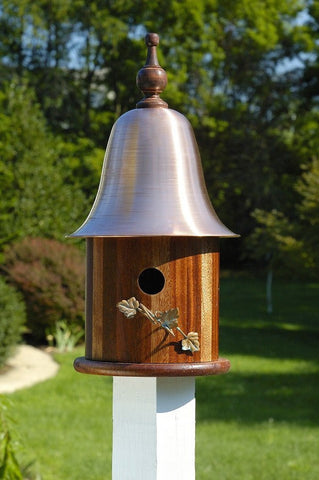 Heartwood Ivy Bird House