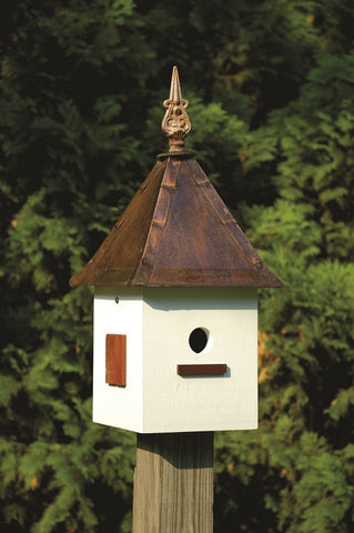 Heartwood Songbird Suite Bird House