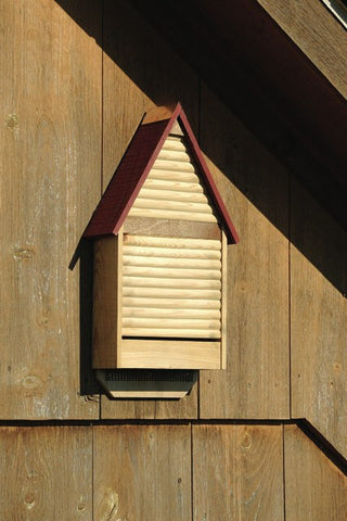 Heartwood 094 Bat Lodge | Wild Bird Store Online