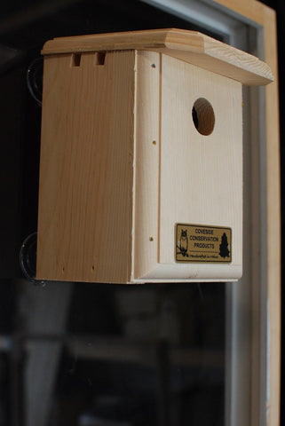 Coveside Window Nesting Box
