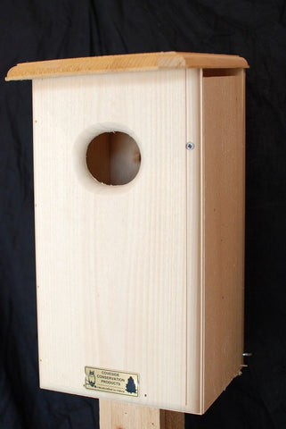 Coveside Bufflehead Duck House