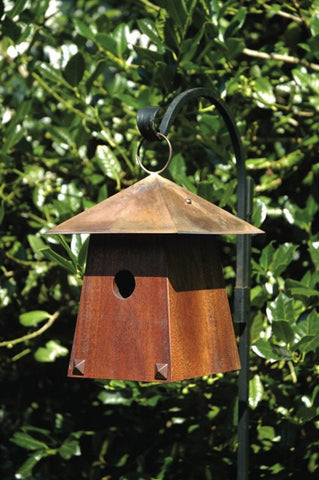 Heartwood 123A Avian Bungalow Bird House