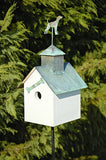 Heartwood Sleepy Hollow Bird House