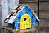 Heartwood Prairie Home Bird House