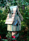 Boyds' Bungalow Bird House