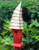 Heartwood Birdiwampus Bird House