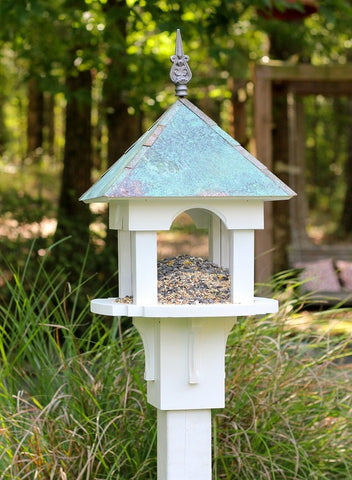 Heartwood 249A Skybox Cafe Feeder