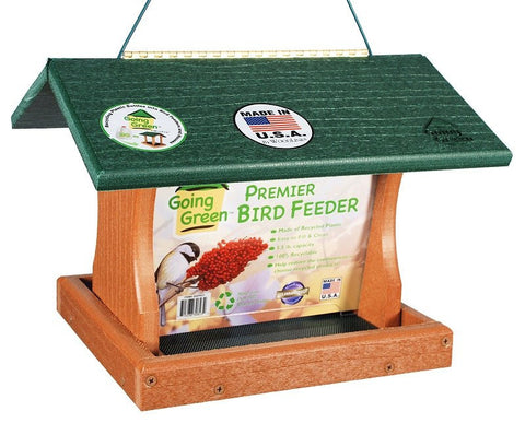 Woodlink Eco Friendly Bird Feeder