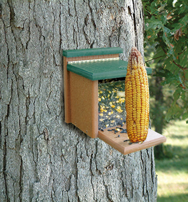 Woodlink Going Green™ Squirrel Munch Box