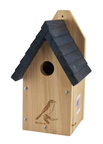 Woodlink Bluebird Nest Box