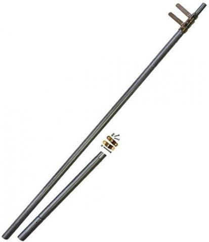 Nature House MPQ Clamp Locking 14' Telescoping Pole