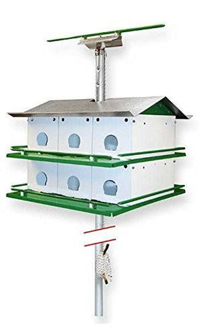Nature House  Martin Safety System w/ Pole