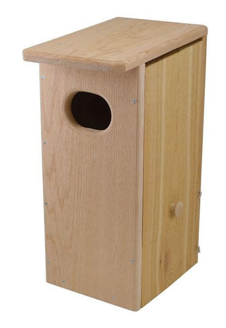 Looker Wood Duck House at www.wildbirdstoreonline.com