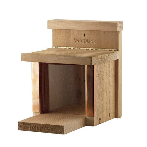 Woodlink Squirrel Box Feeder