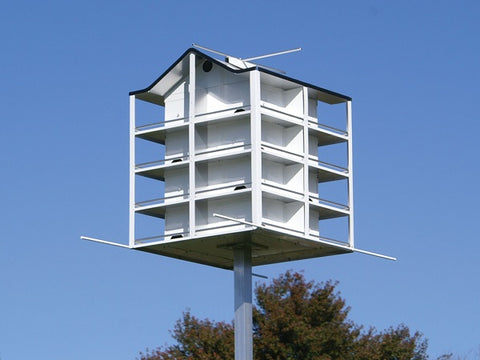 Trendsetter Purple Martin House 16 Room