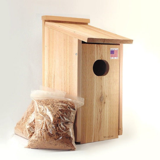 Duck Nesting Boxes