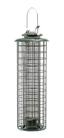 Woodlink Caged Screen Sunflower Bird Feeder