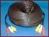 Hawk Eye Nature Cam 100' extension cable