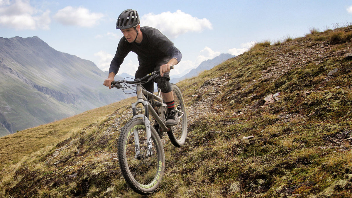 XFS - Ride Review Update - LIvigno