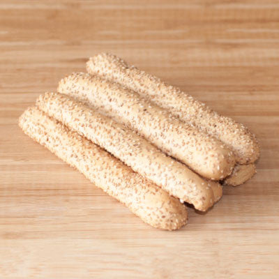 Hard Breadsticks - Pack of 6