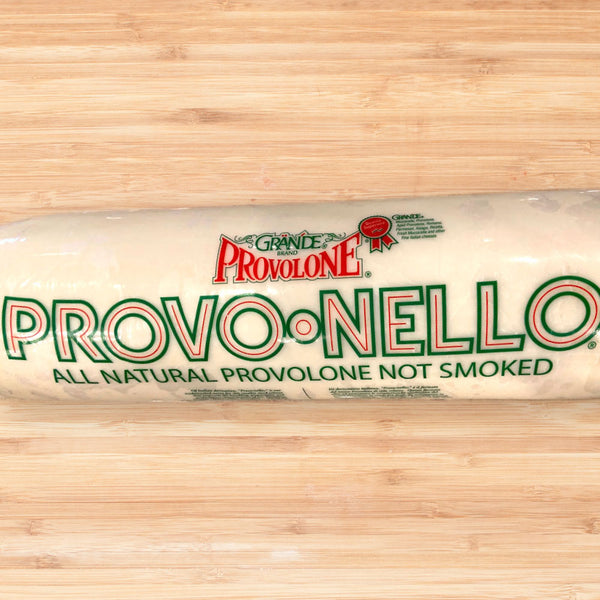 Cheese - Provolone - Per Pound