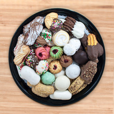 Cookie Event Trays