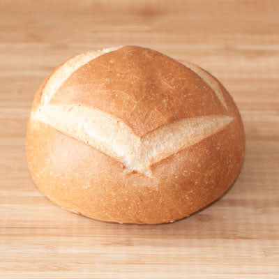 Small Round Bread