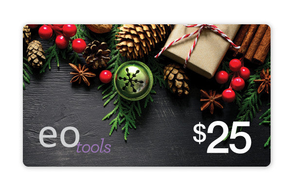 Gift Cards fit everyone and every budget!