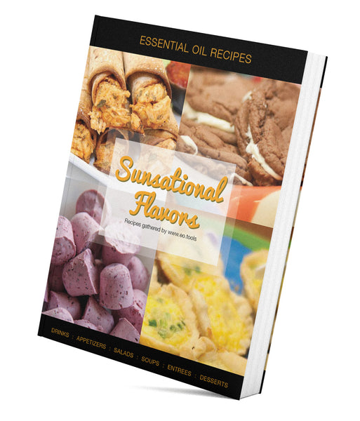 Sunsational Flavors Recipes