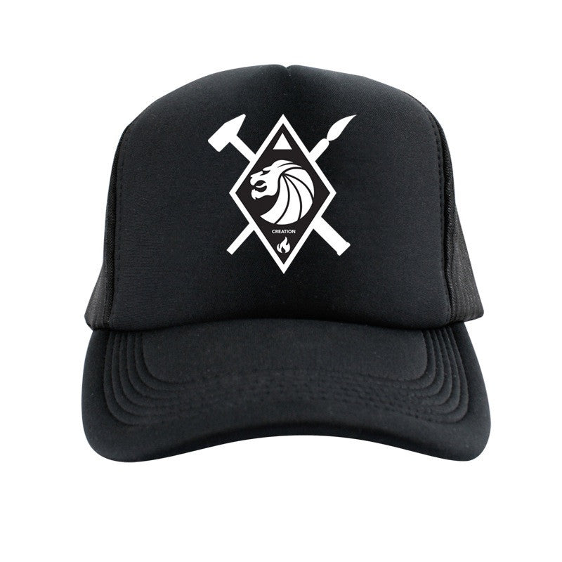 Seven Lions - Creation Trucker Cap