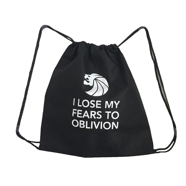 Seven Lions - OBLIVION Drawstring Backpack