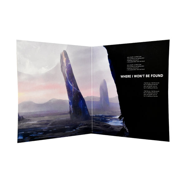 Seven Lions - Where I Won't Be Found - Vinyl LP