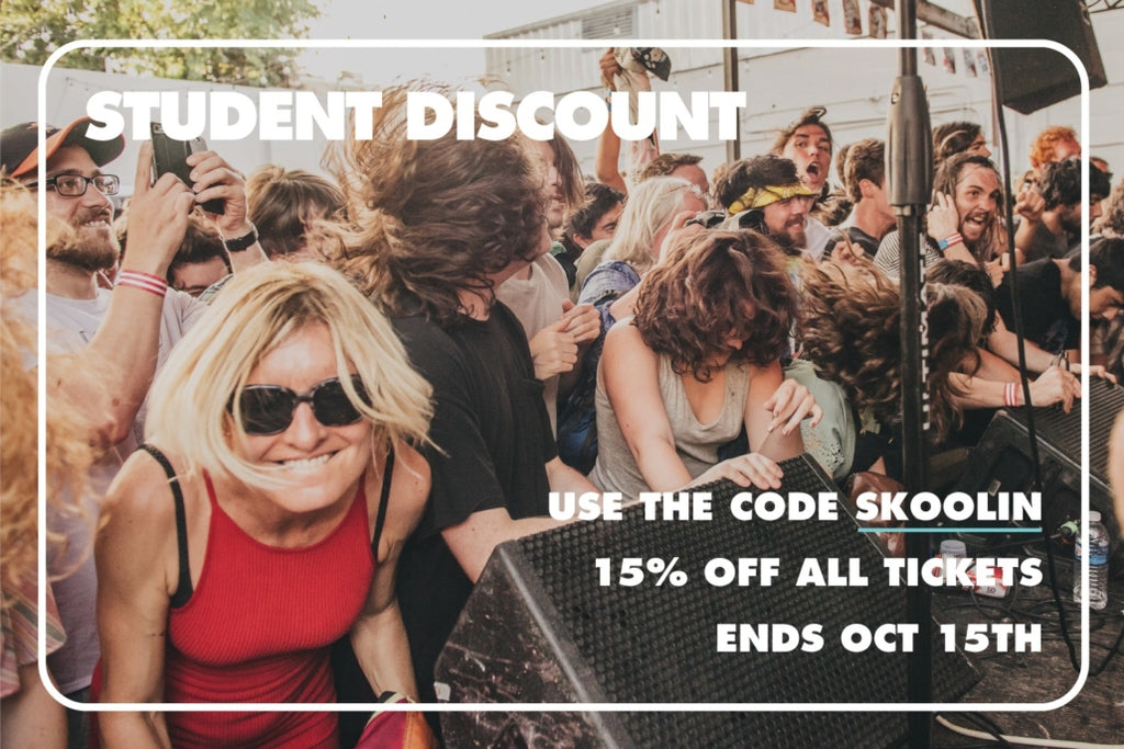 Student / Military Discounts Available