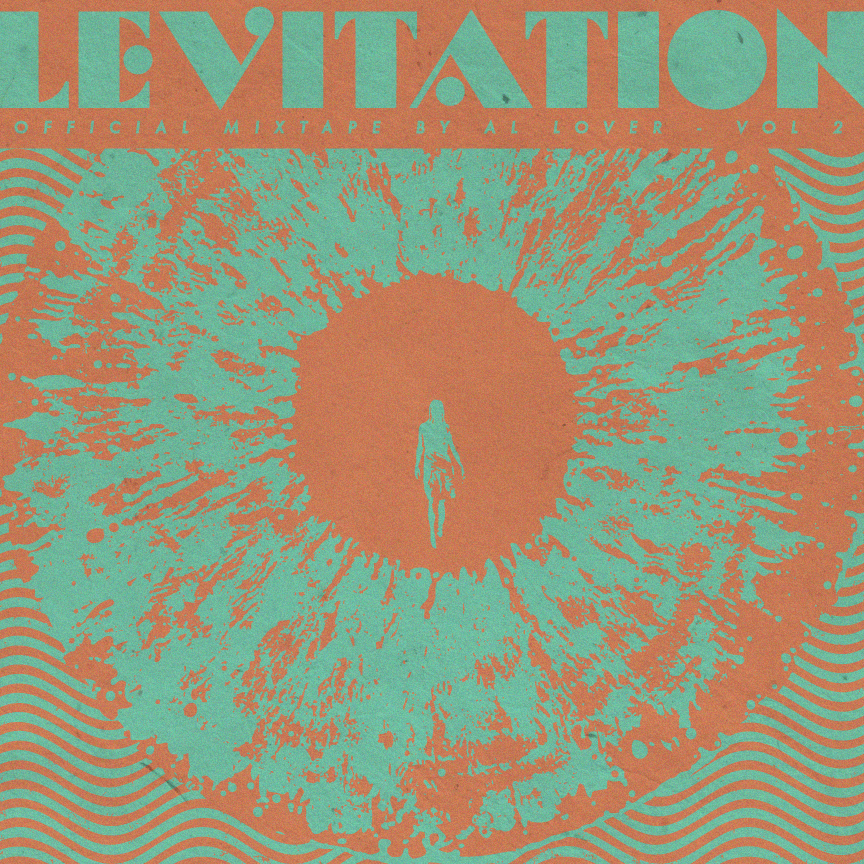 LEVITATION 2015 – Official Mix by Al Lover – Vol 2