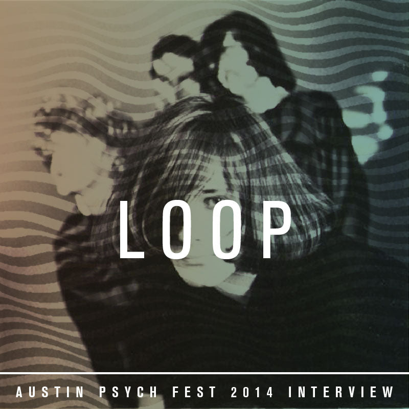 Loop Official APF 2014 Interview