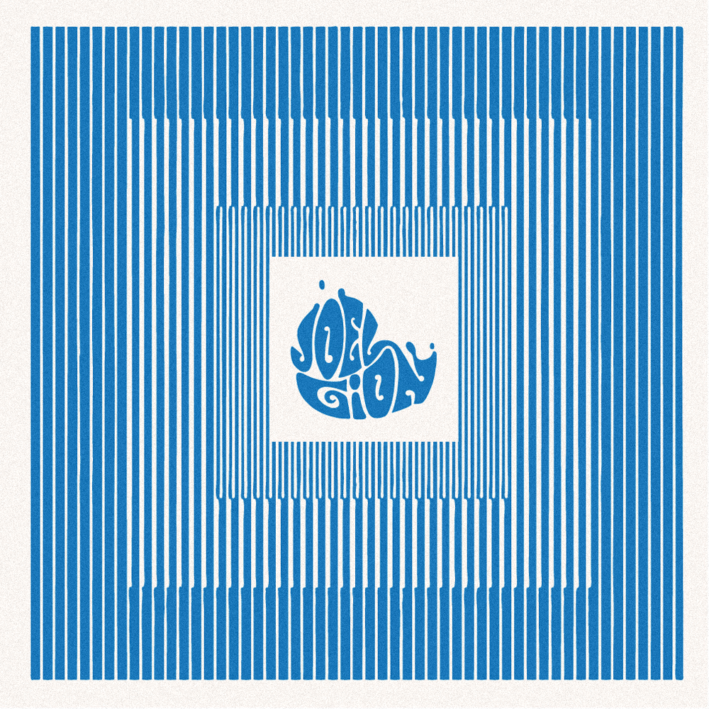 "OUT NOW – RVRB-017 | JOEL GION – ""OVERTHROW"" 7″"