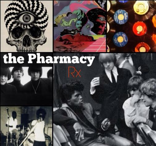 The Pharmacy Radio Archive