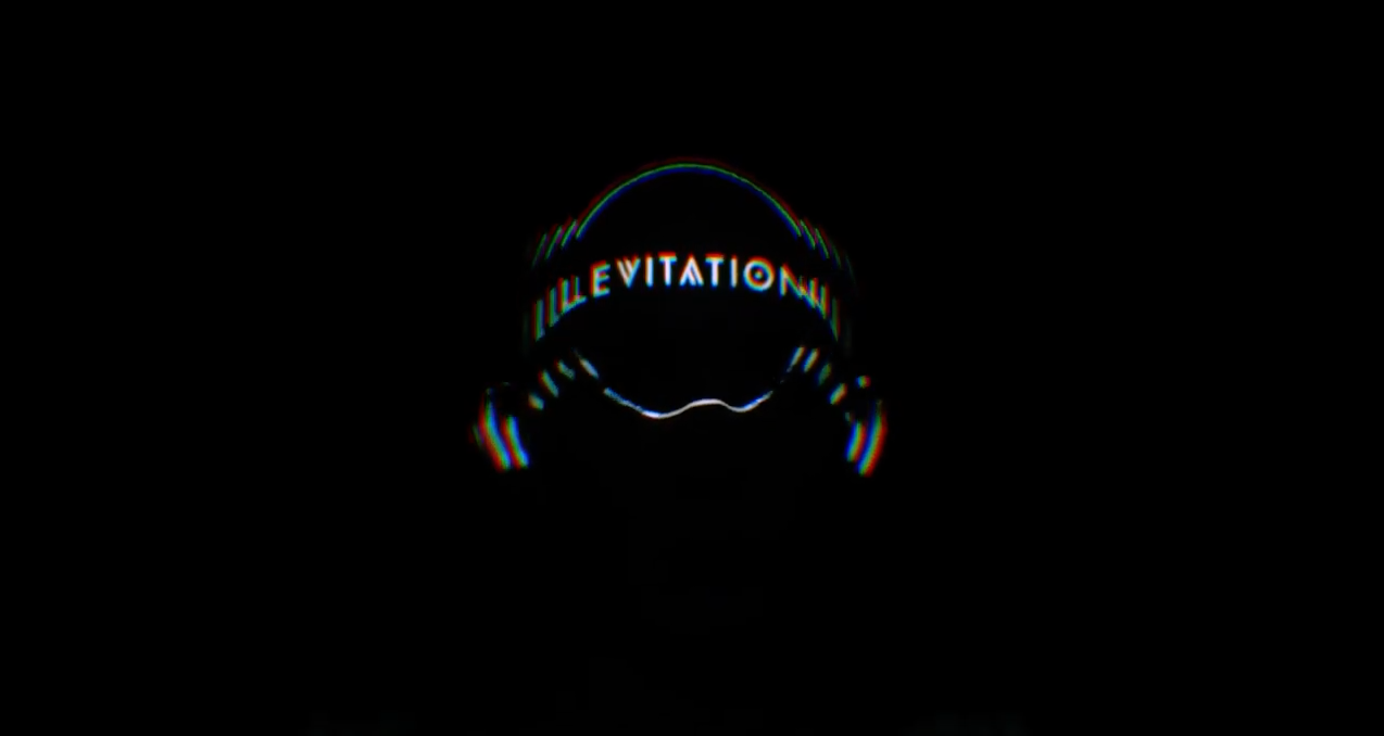 50 days to LEVITATION 2019!
