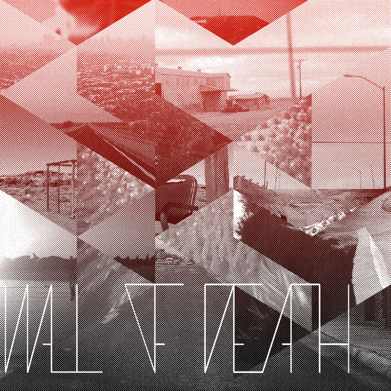 Wall of Death – Main Obsession LP
