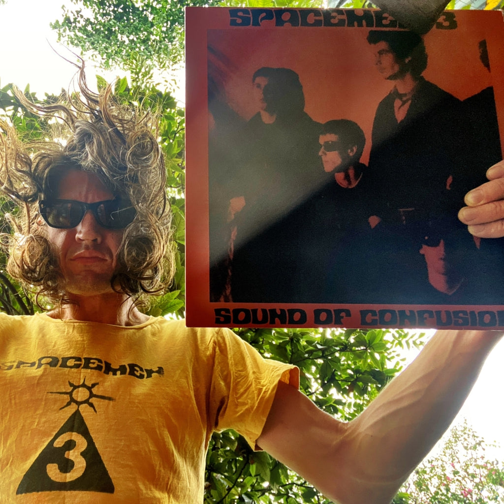 13 essential Spacemen 3 tracks by Christian Bland