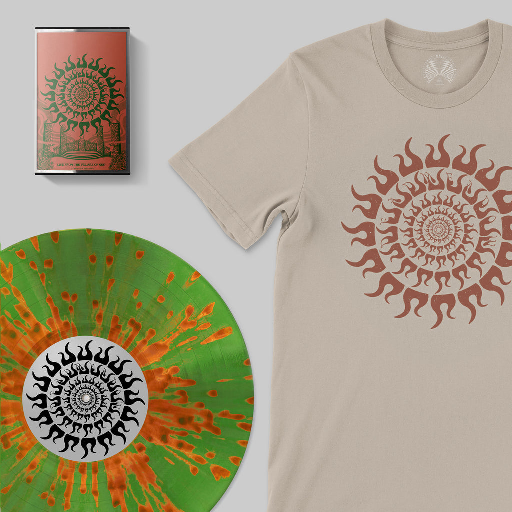 Dead Meadow - SIGNED VINYL BUNDLE