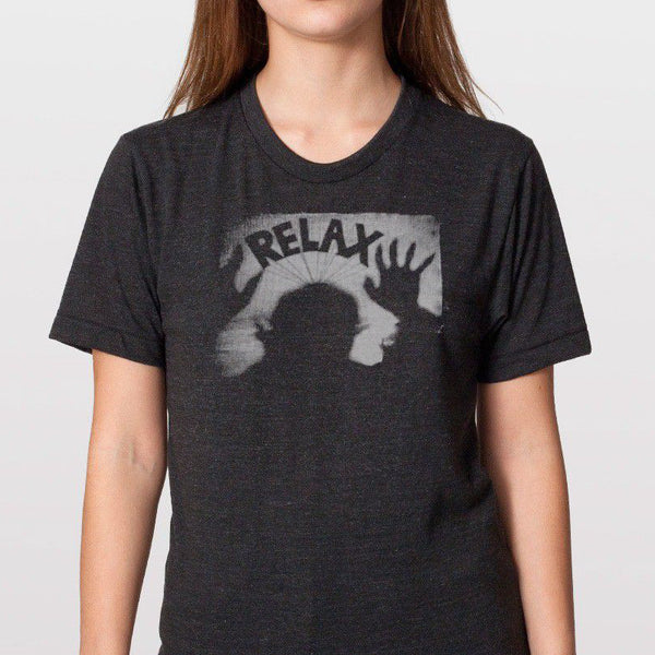 "Holy Wave - ""Relax"" Shirt"