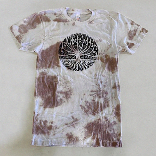 Levitation Tree Tie Dye