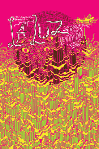 La Luz by Joey Salamon