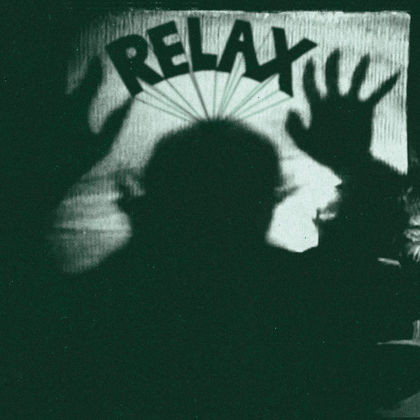 RVRB-016 : HOLY WAVE - RELAX