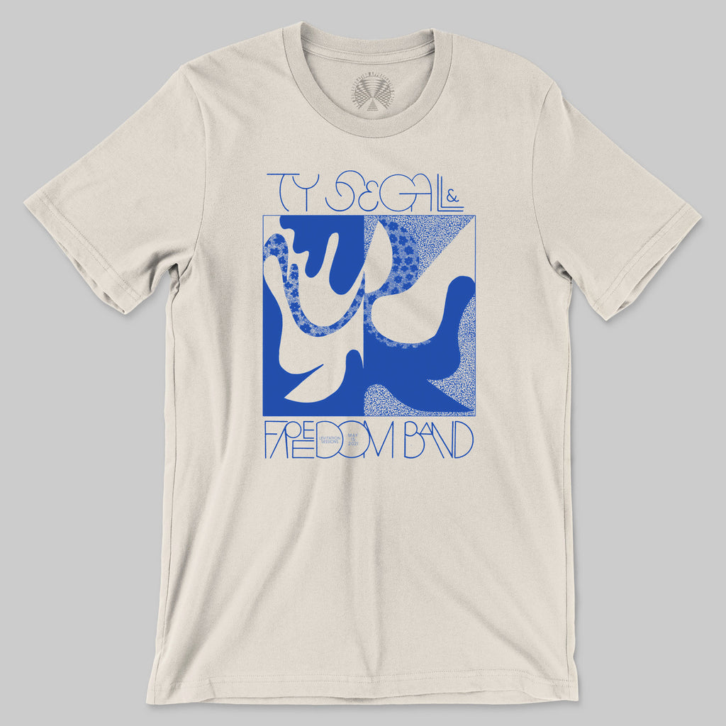 Ty Segall & Freedom Band - T-SHIRT