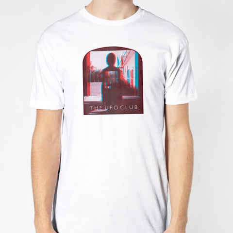 The UFO Club - S/T Shirt