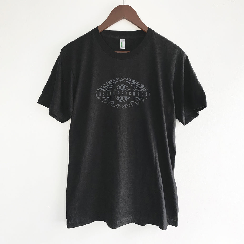 APF 2014 SHIRT - Black