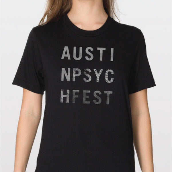 APF Typography Shirt